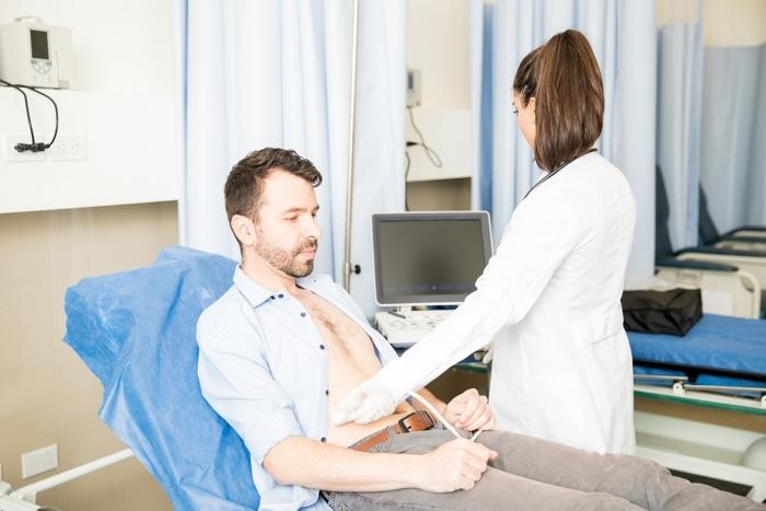 Private Kidneys and Bladder Ultrasound scan